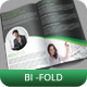 Creative Corporate Bi-Fold Brochure Vol 9 - GraphicRiver Item for Sale