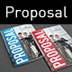 Business Project Proposal Vol.1 - GraphicRiver Item for Sale