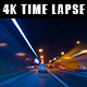 Fast City Drive in Dubai Highway - VideoHive Item for Sale