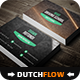Driver Licence  Business Card - GraphicRiver Item for Sale
