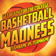 College Basketball Madness Flyer Template - GraphicRiver Item for Sale