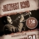 Jazz Music Flyer / Poster Vol. 5 - GraphicRiver Item for Sale