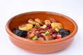 Dried fruits in a bowl - PhotoDune Item for Sale