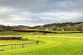 View of Cartmel Racecourse - PhotoDune Item for Sale