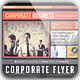 Corporate Flyer Template V.3 - GraphicRiver Item for Sale