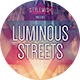Luminous Streets Flyer - GraphicRiver Item for Sale