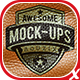 Photorealistic Logo Mockups V.1 - GraphicRiver Item for Sale