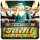 Saint Patrick's Day - Flyer - GraphicRiver Item for Sale