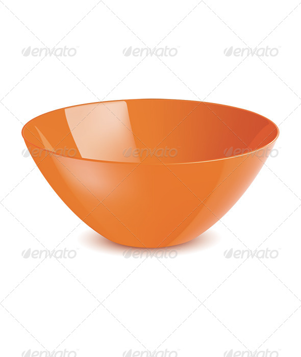 GraphicRiver Bowl 6859268