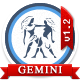 Gemini - Responsive Admin Template - ThemeForest Item for Sale