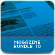 Magazine Bundle 10 - GraphicRiver Item for Sale