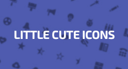 Little Cute Icons