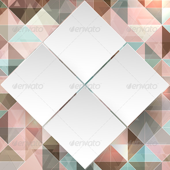 GraphicRiver Abstract Background 6867120