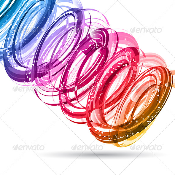 GraphicRiver Abstract Design 6867742