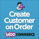 Create Customer on Order for WooCommerce - CodeCanyon Item for Sale