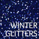 Winter Glitter Pack - GraphicRiver Item for Sale