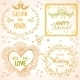 Design Wedding - GraphicRiver Item for Sale