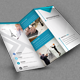 Corporate Tri Fold Brochure Template - GraphicRiver Item for Sale