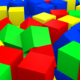 Colorful Cubes - VideoHive Item for Sale