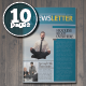 Smart Newsletter Vol.III - GraphicRiver Item for Sale