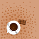 Coffee with Chocolate - GraphicRiver Item for Sale