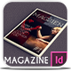 Minimal Magazine - GraphicRiver Item for Sale