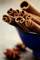 Cinnamon sticks and star anise - PhotoDune Item for Sale