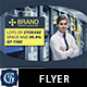 Corporate Creative Business Flyer Vol 10 - GraphicRiver Item for Sale