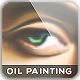 Pro Oil Painting Action - GraphicRiver Item for Sale