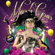 Mardi Gras Party - GraphicRiver Item for Sale