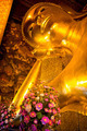 Head of the reclining Buddha - PhotoDune Item for Sale