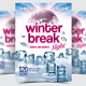 Winter Break Party Flyer / Poster - 12 - GraphicRiver Item for Sale