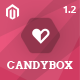 Candybox - Responsive & Retina Ready Magento Theme - ThemeForest Item for Sale