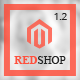 Redshop - Responsive & Retina Ready Magento Theme - ThemeForest Item for Sale