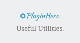 Useful Utilities