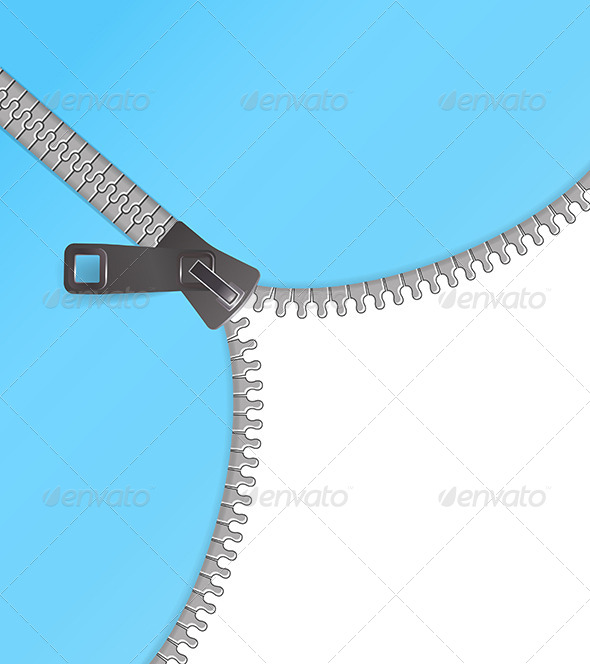 GraphicRiver Zipper Vector Background 6893565