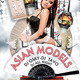 Asian Models III - GraphicRiver Item for Sale