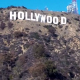 Hollywood Sign Aerial - VideoHive Item for Sale