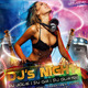 DJ's Night Flyer / FB Cover - GraphicRiver Item for Sale