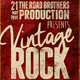 Vintage Rock Poster Vol2 - GraphicRiver Item for Sale
