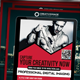 Creative Image Studio Flyer - GraphicRiver Item for Sale