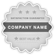 Guarantee web badge - GraphicRiver Item for Sale