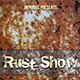 Rust Show Flyer - GraphicRiver Item for Sale