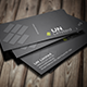 Unlimited Corporate Business Card - GraphicRiver Item for Sale