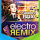 Electro Remix Flyer - GraphicRiver Item for Sale