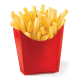 French Fries - GraphicRiver Item for Sale
