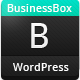 BusinessBox - Responsive Business WordPress Theme - ThemeForest Item for Sale