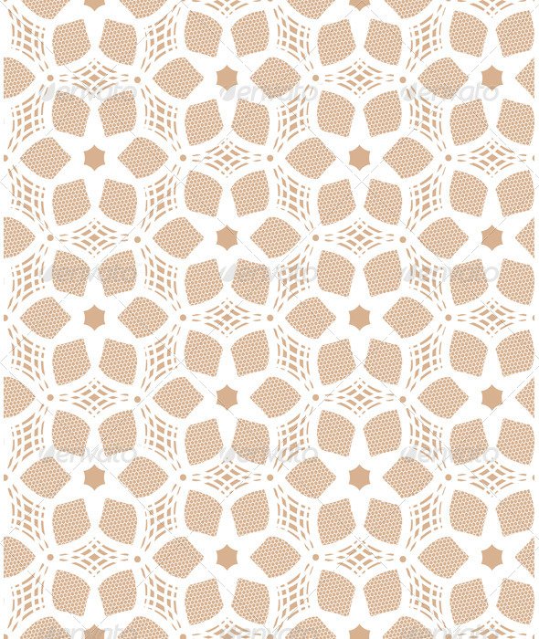 GraphicRiver Seamless Lace Pattern 6912428