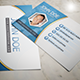 Corporate Business Card V.4 - GraphicRiver Item for Sale