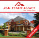 Real Estate Agency Rollup B-Graphicriver中文最全的素材分享平台